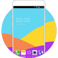 Theme for Gionee F103 HD
