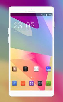 Theme for Gionee F205 poster