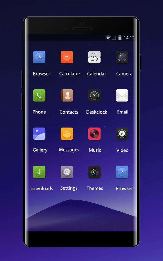 Theme For Gionee P5W for Android - APK Download