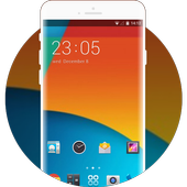 Theme for Gionee P5W HD for Android - APK Download