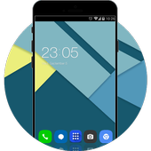 Theme for Gionee P7 HD icon