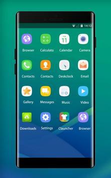 Theme for Gionee P7 Max HD screenshot 1