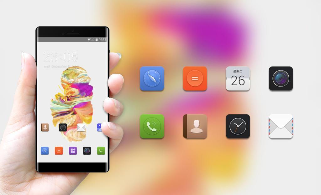 System Update Download For Gionee S Plus