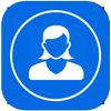 Girl Friend Search for WhatsApp icon