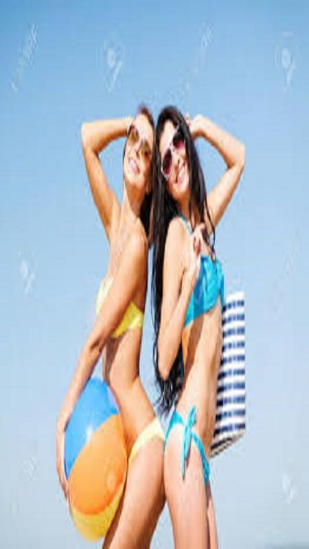 Hot sexy beach girls 2017 for Android - APK Download