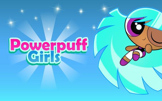 the little powerpuff Princess Blis poster