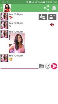 Girls Chat screenshot 3