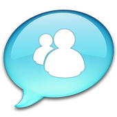 Girls Chat Room icon