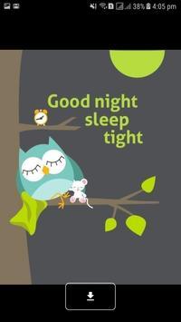 Girls Good Night Photo screenshot 5
