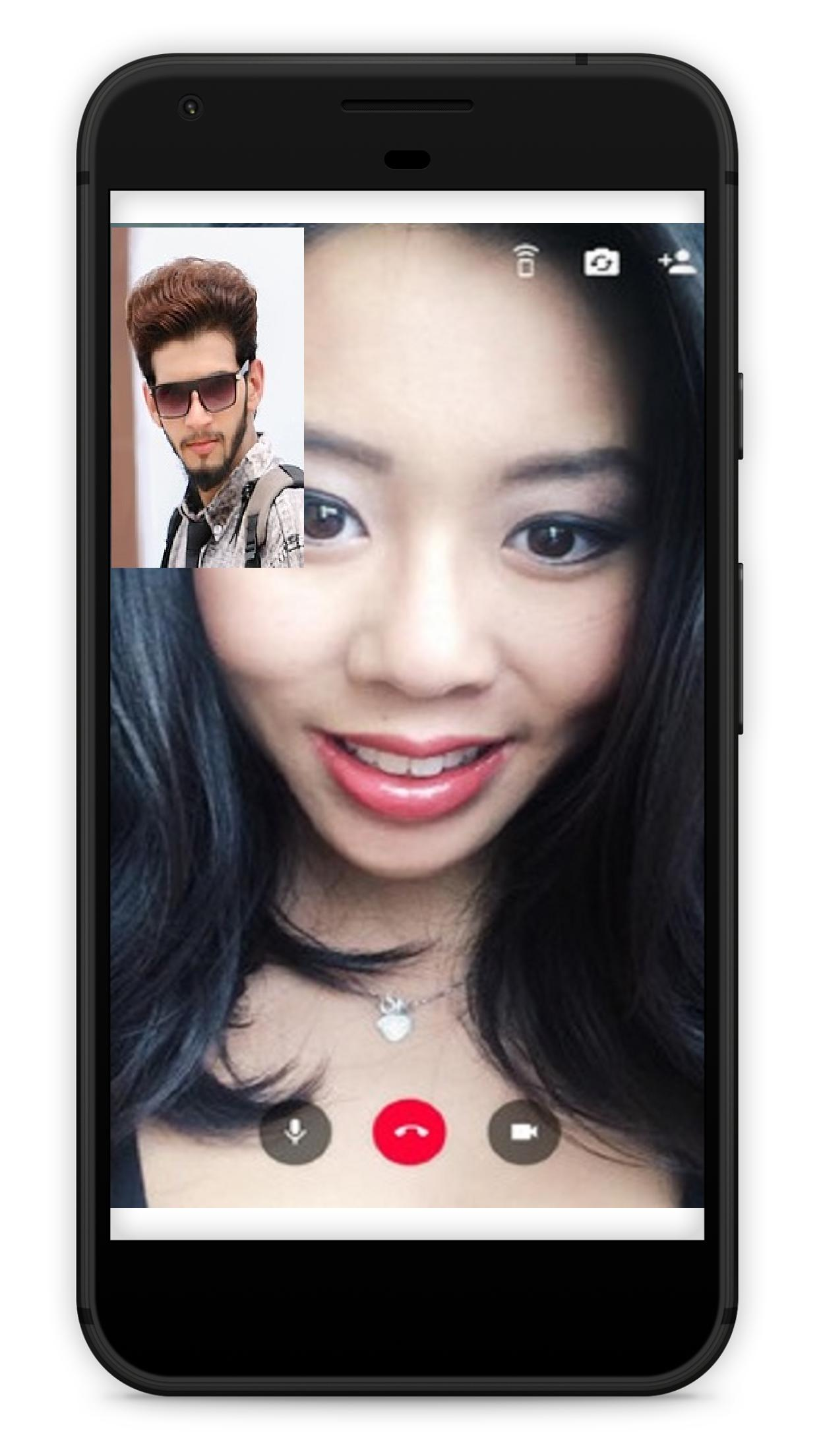 Girls Online Talk - Free Text and Video Chat for Android