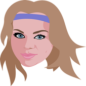 Girls Live Chat icon