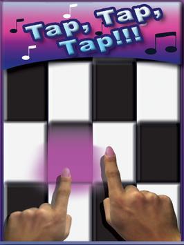Piano Tile Girls apk screenshot