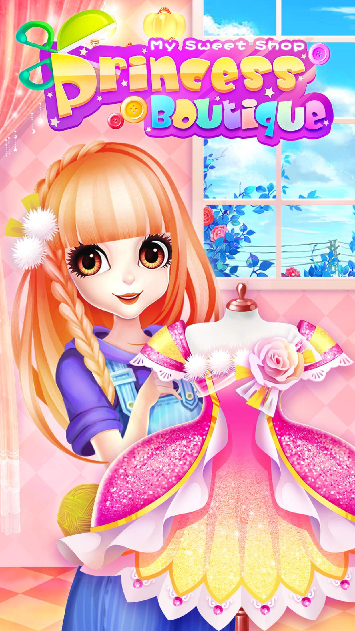 My Designer Dream Fashion Designer Games For Android Apk Download