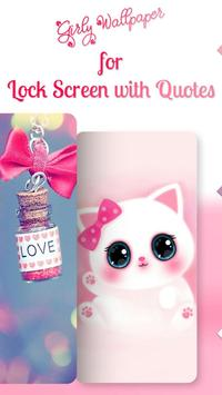 Girly Wallpapers screenshot 1