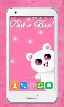 Girly HD Wallpapers apk screenshot