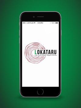 Lokataru poster