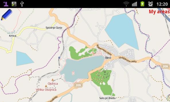 GDi Field Map Demo poster
