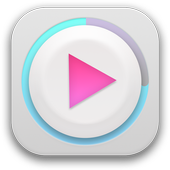 Great MP3 Music Player icon