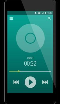 Great MP3 Music Player apk screenshot