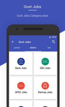 GK & Current Affairs 2018, Railway, SSC, IBPS apk screenshot