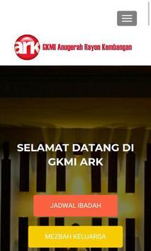 ARK Mobile screenshot 1