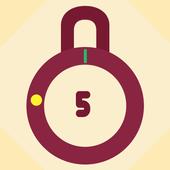 Open The Lock icon
