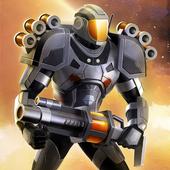 Galaxy Control icon