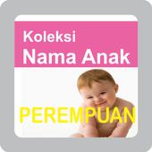 Nama Bayi Perempuan icon