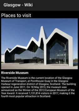 Glasgow - Wiki screenshot 2