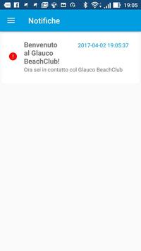 Glauco BeachClub screenshot 5