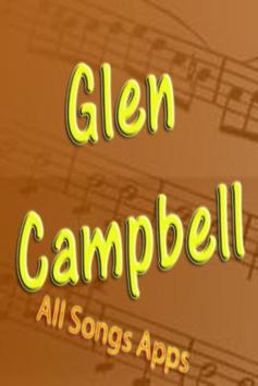 All Songs of Glen Campbell poster