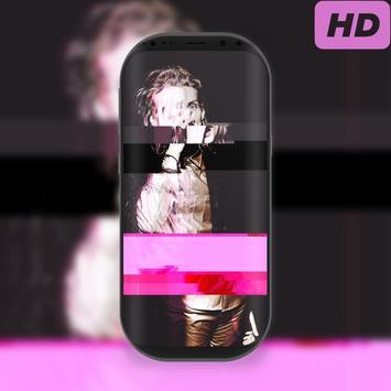 Glitch live wallpapers screenshot 6