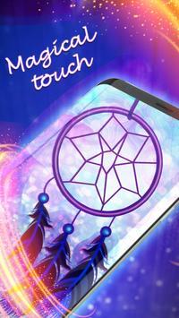 Glitter live wallpaper hd screenshot 6