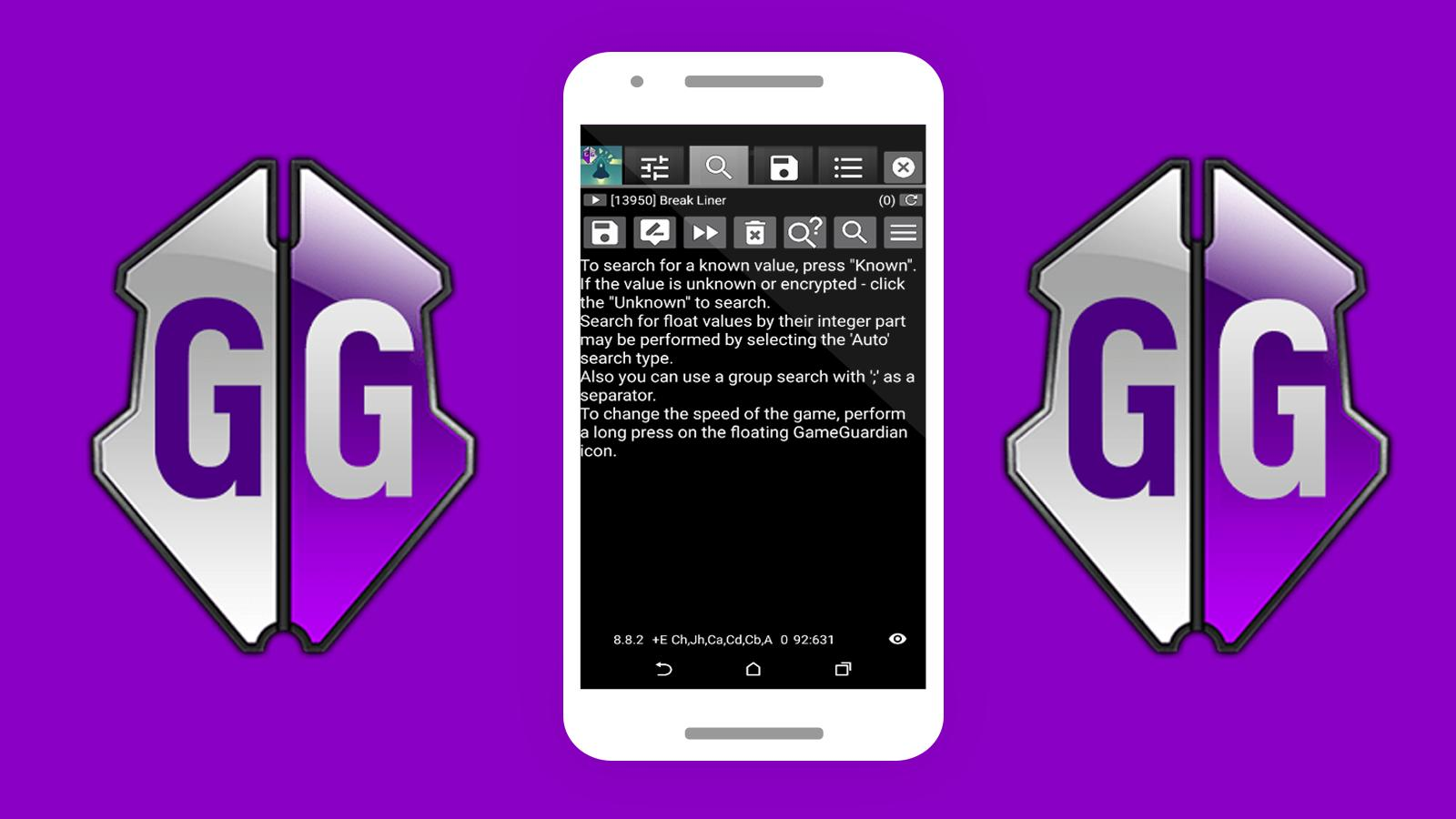 Game Guardian 2018 for Android - APK Download