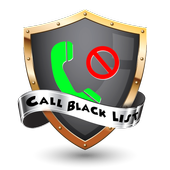 Calls Blacklist - Call Blocker icon