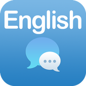 English Conversation icon