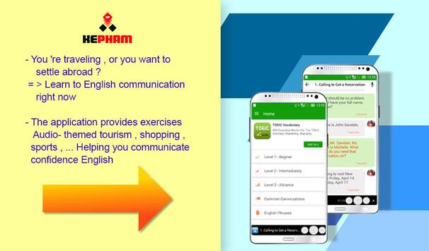 English Conversation for Android - APK Download