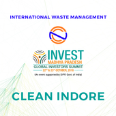 CLEAN INDORE icon