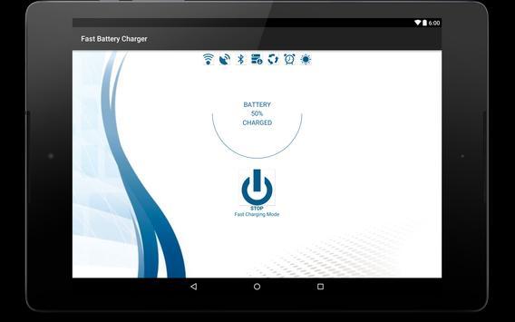Fast Battery Charger apk screenshot