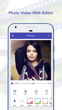 Photo Video With Editor poster