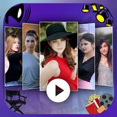 Mini Movie Maker Image To Video icon