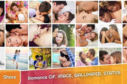 Romance GIF screenshot 3