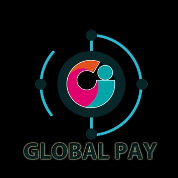 GLOBAL PAYMENT poster