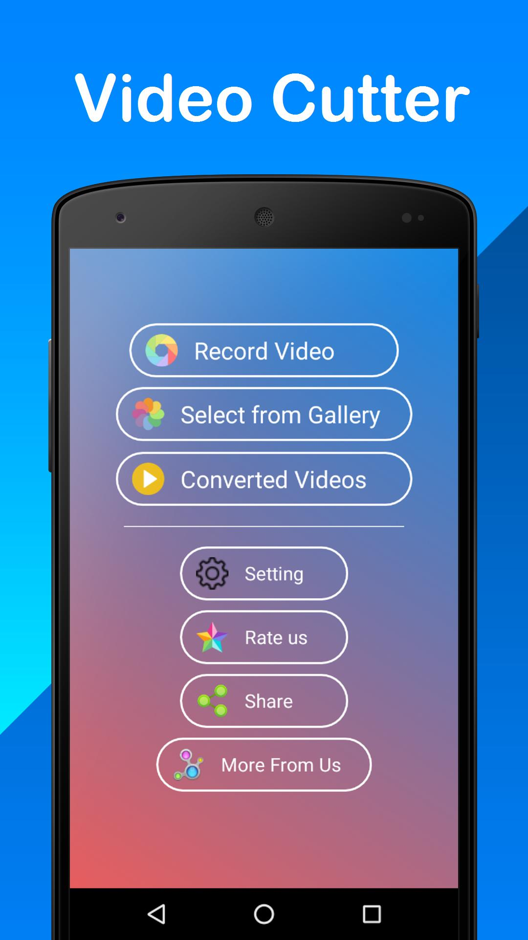 Easy Video Cutter for Android - APK Download