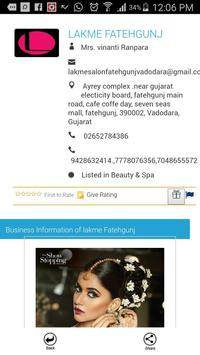 Request Beauty Care screenshot 2