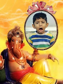 Ganesh Photo Frames screenshot 2