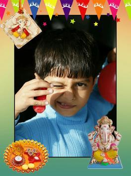 Ganesh Photo Frames screenshot 9