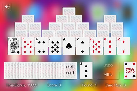Solitaire 7 poster