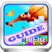 Guide for Adventure of Ice Age icon