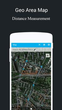 GPS Fields Area Measure apk screenshot